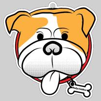 Rudy Bulldog