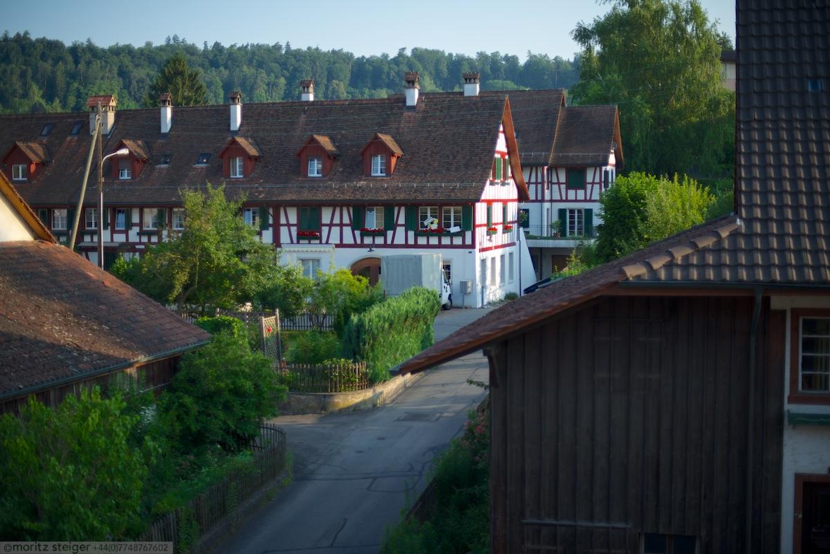 Rafz, Switzerland