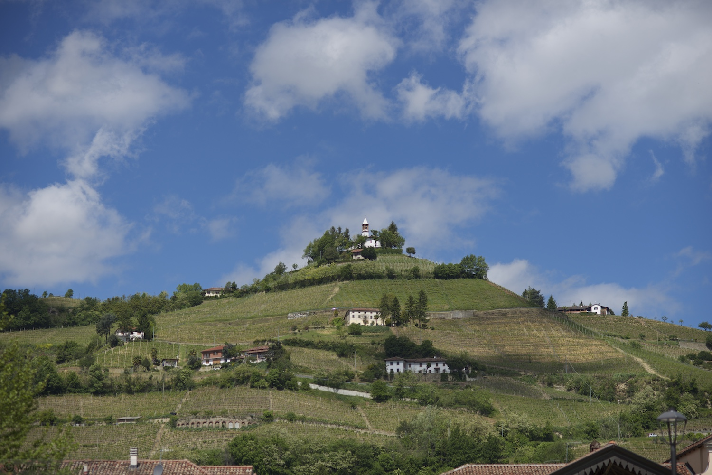 Santo Stefano Belbo, Piedmont